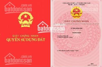 Cho thuê nhà mặt phố Trương Định, DT: 110m2, 3 tầng, vị trí kinh doanh tốt, LH: 0962.396.563