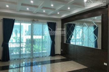 Bán nhà mặt phố Hoàng Hoa Thám, Ba Đình, DT 46m2x6T, đoạn phố đã xong quy hoạch, giá 12.5 tỷ