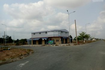 Nhận ký gửi mua bán đất, An Hạ Riverside (Eco Village), khu dân cư Tân Đô, Đức Hòa, Long An