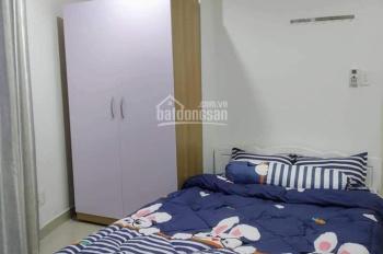 Bán căn hộ Conic góc 3PN sổ hồng full nội thất, nhà mới, giá 2.5 tỷ ngay MT khu 13B Conic