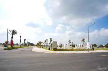 Cam kết rẻ hơn 1 tỷ giá gốc-Giỏ hàng suất ngoại giao 20 lô đất biển đường  33m Đà Nẵng-Quảng Nam