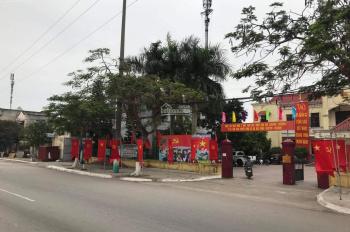 Đất mặt đường Nguyễn Hữu Cầu - Đồ Sơn - Hải Phòng. S: 120m2, giá: TT