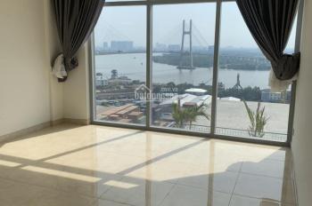 Kẹt tiền giảm thêm 100tr bán lỗ căn 3PN LuxGarden 108m2 giá 3tỷ1 bao phí, nhà cơ bản view sông