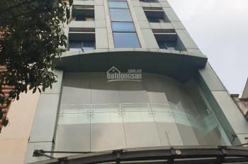 Cơ hội vàng đầu tư thời Covid 19, bán nhà mặt phố Trần Xuân Soạn 110m2, xây dựng 6 tầng, MT 5m
