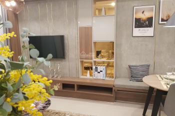 Chính chủ đi Úc chuyển nhượng lại căn hộ Vinhomes Ocean Park 2PN - 1WC, giá 1,5 tỷ