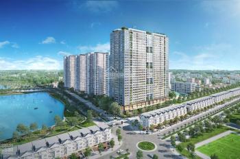 Độc quyền phân phối 100 căn hộ Epic's Home - 43 Phạm Văn Đồng - giá từ 2,2-2.4tỷ - full nội thất