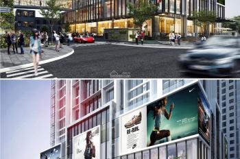 Những suất đẹp cuối tại 275 Nguyễn Trãi, Gold Tower đang nhận bàn giao chiết khấu 10% căn hộ đẹp