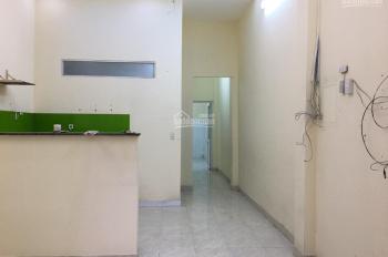 Nhà cấp 4 hẻm Quốc lộ 1A, Phường Đông Hưng Thuận Q12 DT: 4 X19m, giá 3ty050tr