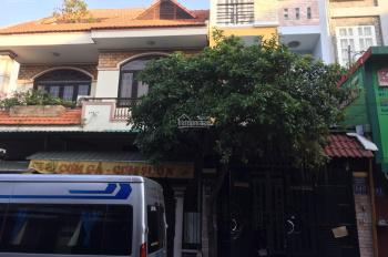 Bán nhà 2 mặt tiền KD sầm uất, đường Số 28, Lê Đức Thọ, Phường 6