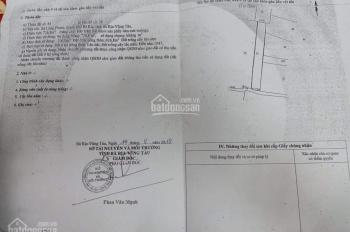 Đất Hương Lộ 8, xã Long Phước 10x73 (726m2), 100m2 thổ cư, giá nét chỉ 1.8 tỷ 0903834578