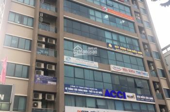 Cho thuê văn phòng tòa nhà ACCI 210 Lê Trọng Tấn, Thanh Xuân, Hà Nội