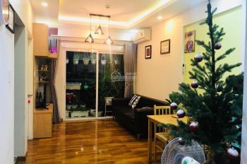 Bán căn hộ chung cư Ehome 3, có ban công, view nội khu, full nội thất giá 1 tỷ 890tr