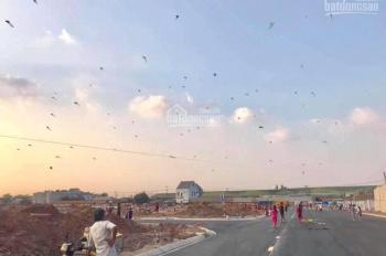 Dự án đường thông 2 MT DT743, ngay vòng xoay An Phú, TP Thuận An, giá tốt nhất KV, mua là lời ngay