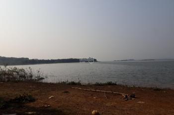Bán rẫy 3 mặt view sông La Ngà, dài hơn 300m, có 300m thổ cư, đường xe hơi vô thoải mái