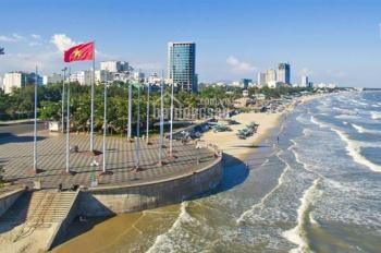 Bán nhà mặt tiền Trương Công Định, P7, TP Vũng Tàu, gần ngã 5, hướng ĐN, 6mx25, giá 25 tỷ