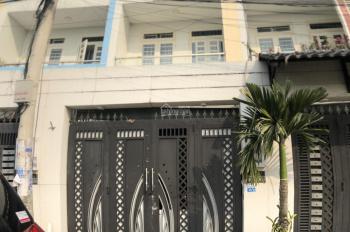 CC bán gấp nhà hẻm 1 sẹc đường 22, Linh Đông, hẻm ô tô tránh nhau cách đường 22 chỉ 50m nhà mới
