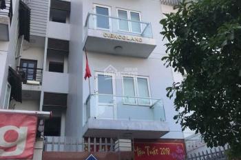 Bán nhà mặt tiền đường A75 Bạch Đằng P2 Tân Bình 4x15m 1T 3L ST rất đẹp NTCC giá 14 tỷ, 0934475239