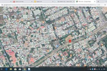 Bán 22 lô đất CMT8 tách riêng từng thửa giao Nguyễn Hữu Thọ, giá 39 triệu/m2 trung tâm Đà Nẵng