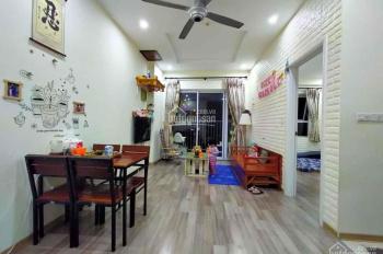 CC bán căn siêu rẻ căn hộ tầng cao DT 69,9m2 đơn nguyên A toà 32T The Golden An Khánh, sổ hồng