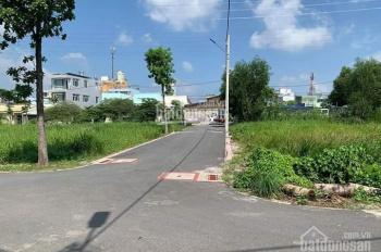 Đất nền đối diện Mizuki Park- mở bán đợt đầu nhà phố biệt thự ven sông, giá từ 34tr/m2, hỗ trợ vay