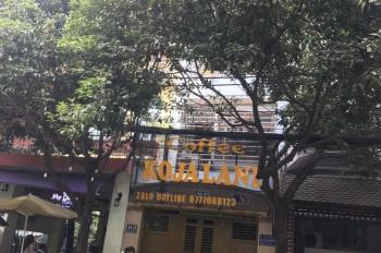 Nhà 3 lầu, DT 4x20m, MT C18, K300 P12, Tân Bình