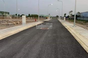 Bán đất gần Mega Market An Phú, Nguyễn Hoàng, Q2, thích hợp ở và đầu tư, TT 2.5 tỷ LH 0909.524.399