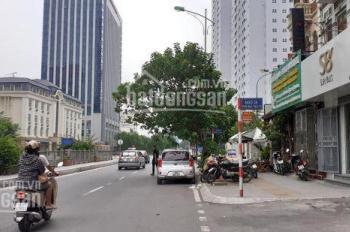 Cho thuê nhà phố Mạc Thái Tổ - Yên Hòa - Cầu Giấy. S 43m2, nhà 6 tầng, tiện kinh doanh