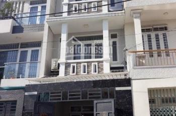 Chính chủ bán nhà 1 trệt 2 lầu, đường Số 2, phường Tăng Nhơn Phú B, Q9, SHR, giá tốt 0896869456