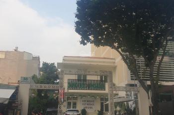 Bán nhà mặt tiền 36 Nguyễn Bỉnh Khiêm, Quận 1, 12x30m, đối diện 5 Sao Wink, xây mới, LH 0917030708