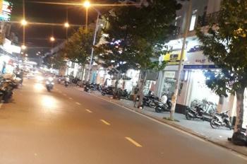Bán nhà HXH 8m Quang Trung, P11, DT: 4.7x26m nhà cấp 4, cho thuê 20tr, giá 9.5 tỷ. LH: 0888444589
