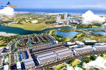 Đất nền dự án Maris City, Phường Chánh Lộ, trung tâm TP Quảng Ngãi