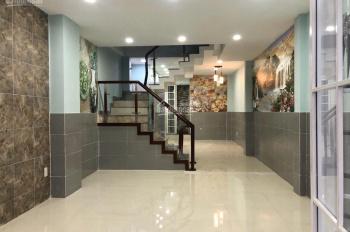 Về quê, bán nhà đường Trường Chinh, (3.8x14m), 1 lầu, chỉ 6.2 tỷ