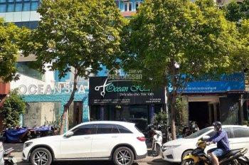 Cho thuê nhà mặt phố Vũ Phạm Hàm, diện tích 140m2, tiện kinh doanh