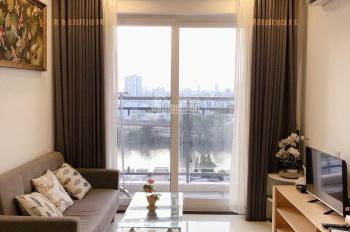 Cho thuê căn hộ 2PN Florita full nội thất giá chỉ 13tr5/tháng, view tầng cao mát mẻ, LH 0901318384