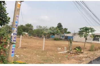 Bán đất mặt tiền Trần Văn Chẩm, Tân Thông Hội, Củ Chi 5*25m giá cực rẻ, SHR, chính chủ