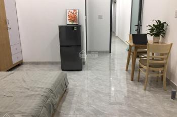 Căn hộ mini mới xây full nội thất hẻm thông Lê Văn Sỹ, Trường Sa, Q3
