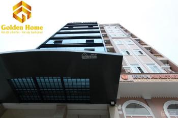 Cao ốc văn phòng mới liền kề Phú Mỹ Hưng 30 - 50 - 80 - 200m2, 200.000đ/m2