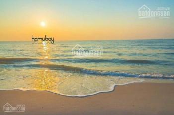 Chính thức booking giỏ hàng mới đất nền mặt biển dự án Hamubay Phan Thiết, giá chủ đầu tư