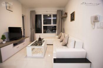 Cho thuê căn hộ Galaxy 9 3PN 2WC, full nội thất, giá rẻ: 20tr/ tháng. LH 0939.434.800