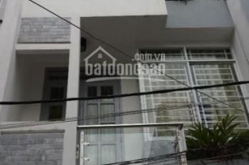 Nhà mới xây, MT phường Hiệp Tân, gần ngã 3 Lũy Bán Bích, (giá TL). LH: 0903834245