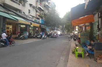 Bán nhà Đặng Thái Thân, gần BV Đại học Y Dược, P. 11, Q. 5, DT: 13 x 25m