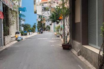 Bán nhà Phan Chu Trinh, Phường 24, Bình Thạnh, DT: 4,5x12,5m trệt 2 lầu sân thượng
