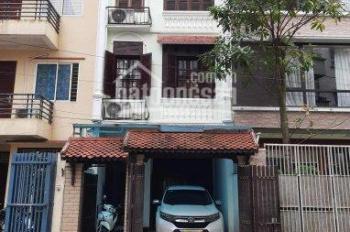 Bán nhà phân lô ngõ 107 Nguyễn Chí Thanh 12 tỷ 75m2 xây 4 tầng đẹp ngõ 2 ô tô tránh ô tô vào nhà