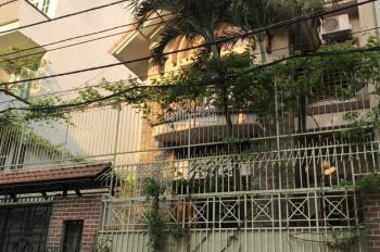 Cho thuê Villa 2 lầu hầm 10x25m MT đường Nguyễn Minh Hoàng, P. 12, Tân Bình 0836800006 Bảo