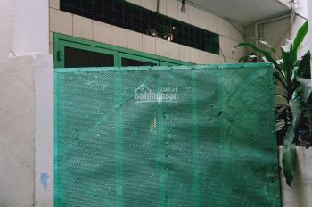 Cần bán gấp nhà ở đường Tăng Bạt Hổ, P11, Q. Bình Thạnh, 42m2, SHR, LH: 0924742170 Mr. Nam