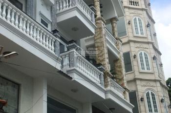 Bán nhà hẻm 7m Dương Quảng Hàm, P5, Gò Vấp, DT: 7x15m, giá 7 tỷ còn thương lượng