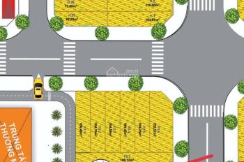 Đất ngay Big C thị xã Dĩ An, 60 - 100m2, giá 27 - 34,5 triệu/m2 đã có sổ riêng. ĐT 093.1111.278