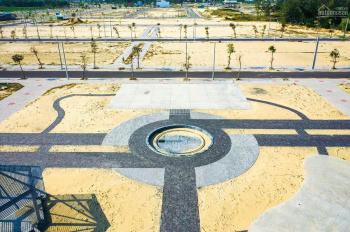 Đất nền ven biển Đà Nẵng giá chỉ từ 950 triệu, hạ tầng pháp lý hoàn thiện