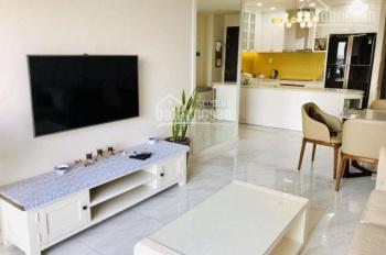 Cho thuê căn hộ full nội thất, có 1 phòng ngủ riêng không gian thoáng mát ở Celadon City Tân Phú