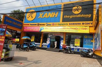 Đất mặt tiền kinh doanh Thân Nhân Trung, gần UBND Phường Hố Nai - BH, DT 105m2/1.020 Tỷ, 0906630570